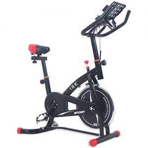 Bicicleta de spinning Ise
