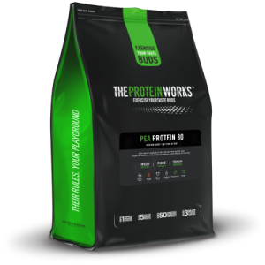 The works protein